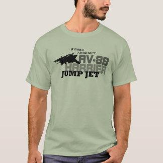 Harrier Jump Jet - T-Shirt