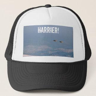 Harrier Jump Jet Trucker Hat