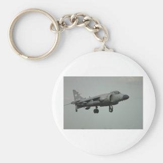 Harrier Key Ring