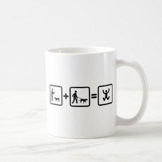 Harrier Coffee Mugs