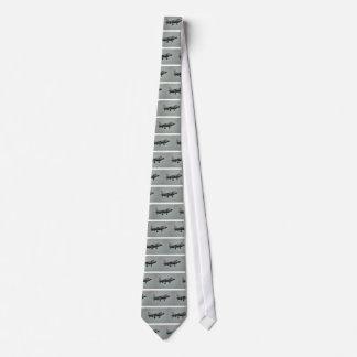 Harrier Tie
