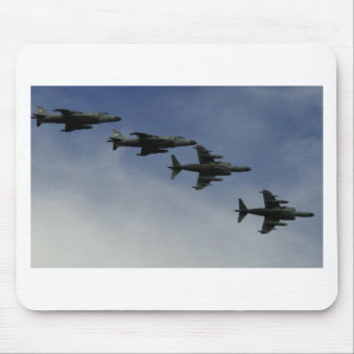 Harriers Mousepads