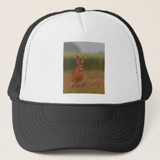 Harriet Hare Trucker Hat