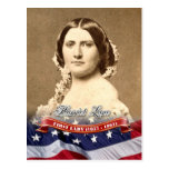 Harriet Lane, First Lady of the U.S.