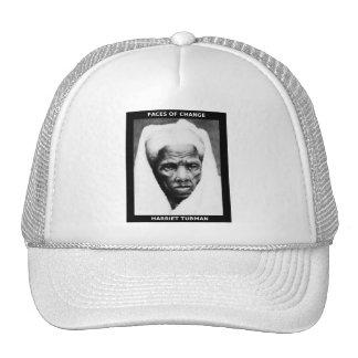 HARRIET TUBMAN HATS