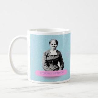 Harriet Tubman Historical Mug