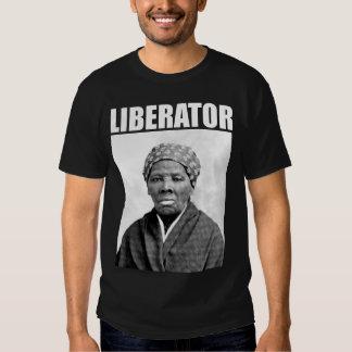 Harriet Tubman: Liberator Tee Shirts