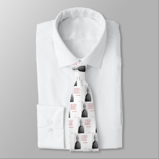 """Harriet Tubman """"Liberty Or Death"""" Quote Gifts Tie"""