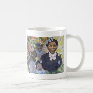 Harriet Tubman Mugs
