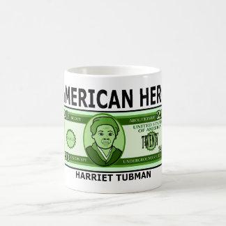 Harriet Tubman on Twenty Dollar Bill Mug