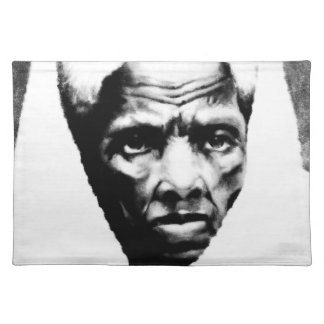 Harriet Tubman Placemat