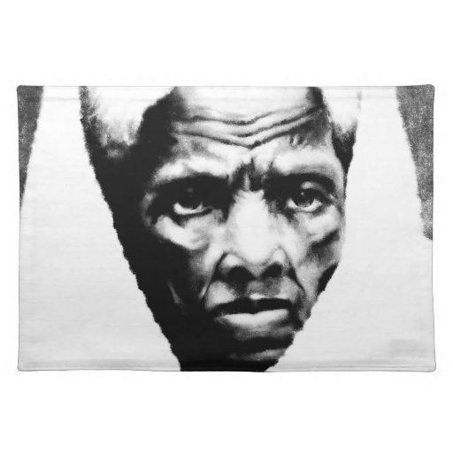 Harriet Tubman Placemat