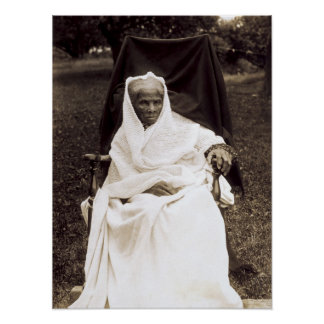 Harriet Tubman Poster