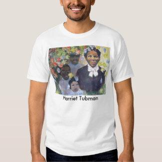 Harriet Tubman T Shirts