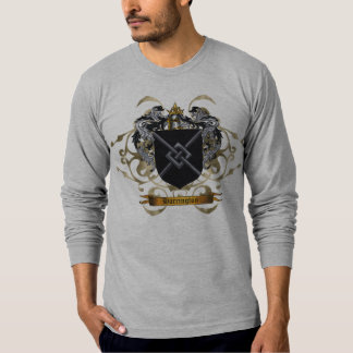 Harrington Coat of Arms T-Shirt