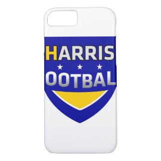 Harris Football Phone Case