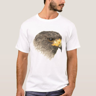 Harris Hawk - Mixed Medium T-Shirt