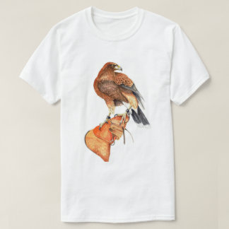 Harris Hawk T shirt