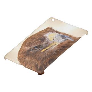Harris Hawk Watching Case For The iPad Mini