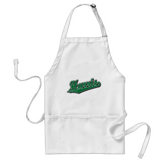 Harris in Green Aprons