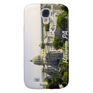 Harrisburg PA Galaxy S4 Case
