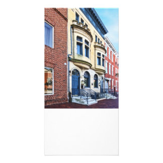 Harrisburg PA - State Street Photo Cards