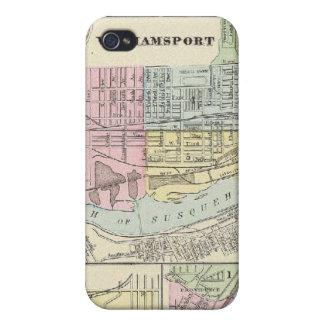 Harrisburg, Williamsport, Erie, Scranton iPhone 4 Covers