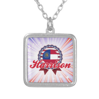 Harrison, GA Necklace