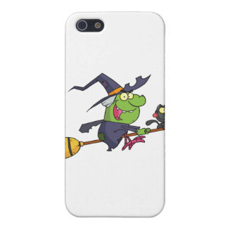 Harrison rode a broomstick with a cat covers for iPhone 5