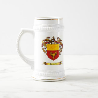 Harrison Shield of Arms Mug