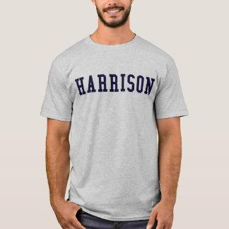 Harrison University T-shirt