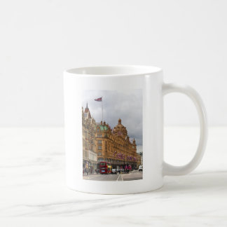 Harrods of Knightsbridge Coffee Mugs