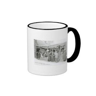 Harrods Provision Department c 1901 Mug