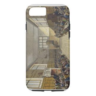 Harrow School Room from 'History of Harrow School' iPhone 8/7 Case