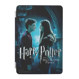 Harry and Ginny 1 iPad Mini Cover