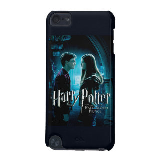 Harry and Ginny 1 iPod Touch (5th Generation) Cases