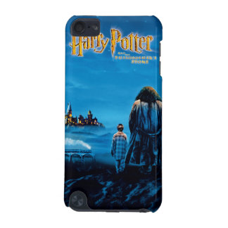 Harry and Hagrid International Movie Poster iPod Touch 5G Cases