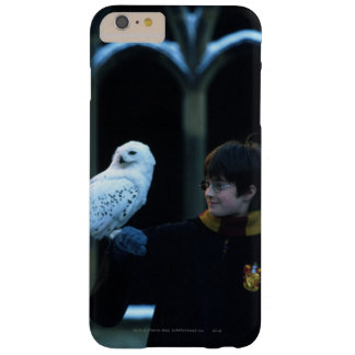 Harry and Hedwig 2 Barely There iPhone 6 Plus Case