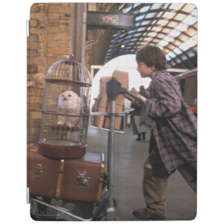 Harry and Hedwig PLATFORM 9 3/4™ iPad Cover