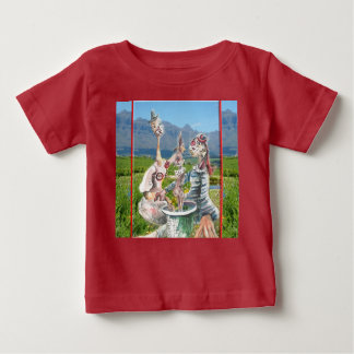 Harry & Berry Baby T-Shirt