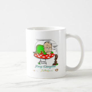 Harry Caterpillar Coffee Mug