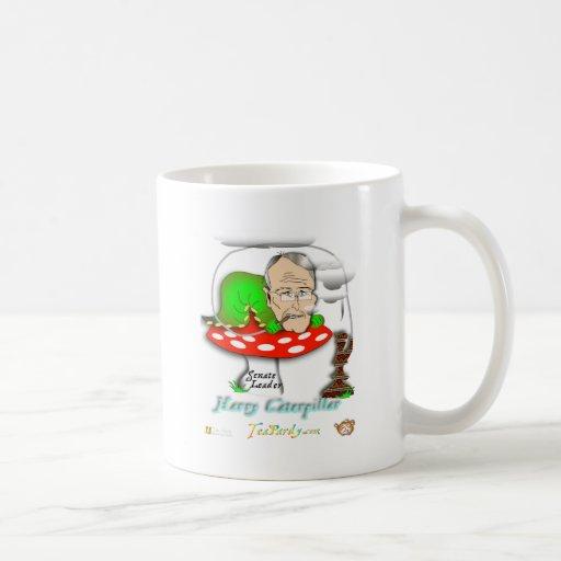 Harry Caterpillar Mug