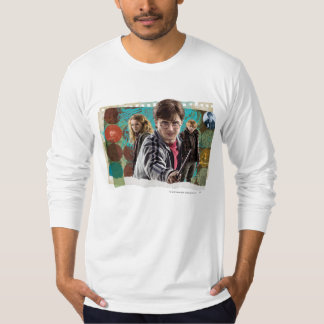 Harry, Hermione, and Ron 1 T-Shirt