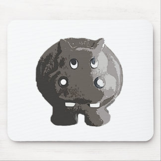 Harry Hippo Mouse Mat