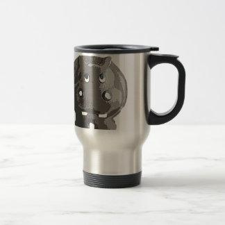 Harry Hippo Travel Mug