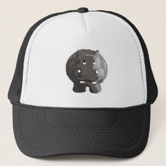 Harry Hippo Trucker Hat