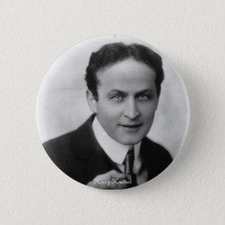 Harry Houdini Button