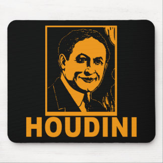 Harry Houdini Poster T shirts, Mugs, Gifts Mouse Pad