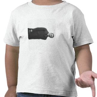 "Harry Longabaugh ""Sundance Kid"" Portrait Tee Shirt"