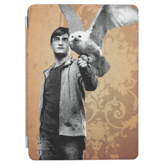 Harry Potter 12 iPad Air Cover